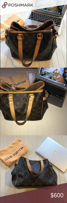 SMALL TO MEDIUM SIZE Louis Vuitton SMALL TO MEDIUM SIZE Louis Vuitton  Louis Vuitton  Bags Satchels