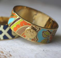 spartina 449 bangle in calibogue- I want this bracelet!!!