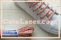 Fun Funky Shoelaces - Colorful Flat Shoe Laces - for Adults and Kids - No More Boring Shoelaces - Swap out your shoelaces with Cute Laces. Pink Walpaper, Pink Shoelaces, Pink And Gold Birthday Party, Pink Crafts, Pink Color Schemes, Pink Painting, Pink Jewelry, Pink Outfits, Pink Christmas