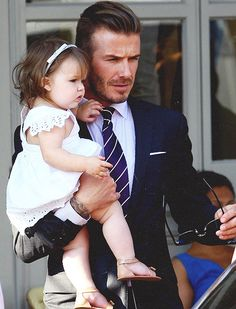 ...dashing daddy becks