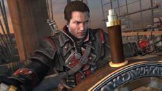 """Assassin's Creed Rogue: La Vida de Un Templario (Subtitulado en Español). Assassins Creed Rogue llegará a PC en 2015. """"Cuestiona el Credo"""". #AssassinsCreedRogue #Templarios"""