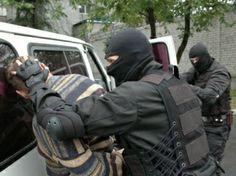Новости Бердянска. В Бердянске СБУ задержала главаря енакиевских боевиков