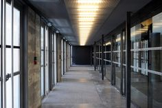 theater silo Arenc by Roland Carta - ArchiDesignClub by Muuuz - Architecture & Design