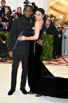 818c387648a5 Met Gala 2018 Red Carpet  All the Celebrity Dresses and Fashion