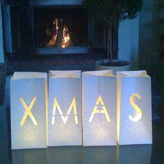 Christmas lights, Christmas decorations, garland, NOEL, Noel banner, Christmas candles, XMAS, xmas decor, Christmas decor, Christmas candles