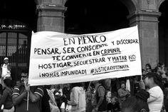 #Ayotzinapa somos todos | Flickr - Photo Sharing!