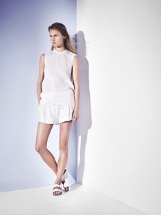be1cafb359fc Bassike Womens SS13 Normcore