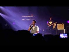 Eric Benet very special performance 'Still With You' for Seoul Jazz Festival2014