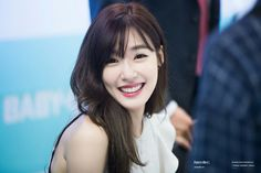 Smile your brightest smile, Miyoung-shi. I'll be here when you need me #tiffany #snsd #티파니 #소녀시대