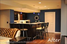 basement ideas