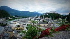 Salzburg Salzburg, Dolores Park, Travel, Viajes, Destinations, Traveling, Trips