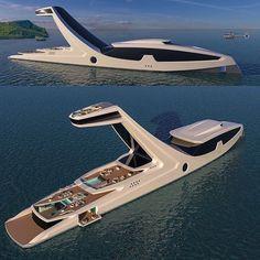 "Millionaire's status on Instagram: ""Omg luxurious rich lifestyle motivation . . . . . . . . . #luxurious #luxury #luxurylifestyle #luxurylife #fashion #lifestyle…"" Interior Photo, Luxury Interior, Boujee Lifestyle, Gt V, Living On A Boat, Visualisation, Yacht Boat, Futuristic Design, Millionaire Lifestyle"