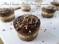 Mini-Peanut-Butter-Cheesecakes-2