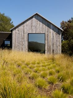 Walker Warner Architects - PORTOLA VALLEY