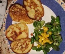 Ricetta Schiacciatine di patate pubblicata da SereSimo - Questa ricetta è nella categoria Piatti unici