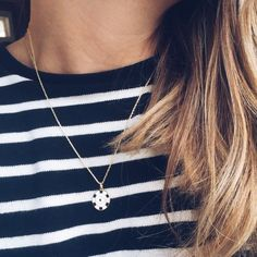 Rhea Necklace – local eclectic