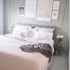 DANKESCHÖN Für 25k Follower @merizaldi Hat Ihr Bett Schon In Rosa  Eingehüllt   Falls Ihr