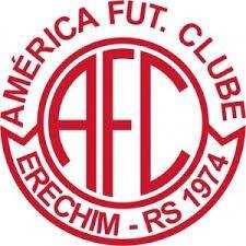 América F.C. - Erechin, Rio Grande do Sul