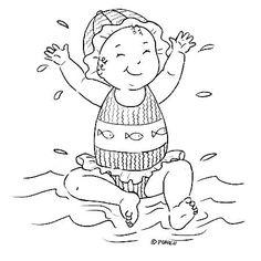 waterpret voor kids