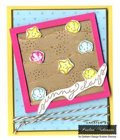 DeNami Sunny Days card