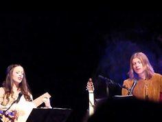 Elfenthal, Maite Itoiz & John Kelly - Come again