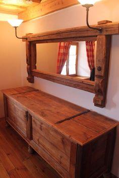 Prodám dřevěné ozdobné záhlaví (ukončení) starých trámů. - obrázek číslo 8
