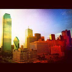 "@jeffarri's photo: ""#dallas #texas #omni"""