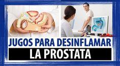 JUGO PARA DESINFLAMAR LA PROSTATA – Ponte En Salud