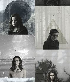 Hp7 Harry Potter Characters, Harry Potter World, Emma Watson Quotes, Three Best Friends, Harry Potter Wallpaper, Dramione, All Is Well, Amazing Adventures, Hermione Granger