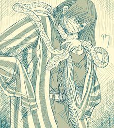 Anime Demon, Manga Anime, Anime Art, Manga Quotes, Demon Slayer, Me Me Me Anime, Art Reference, Art Projects, Animation