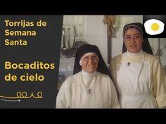 Torrijas de Semana Santa, Bocaditos de cielo