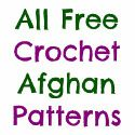 A very nice list of free patterns from Donna's Crochet Designs.