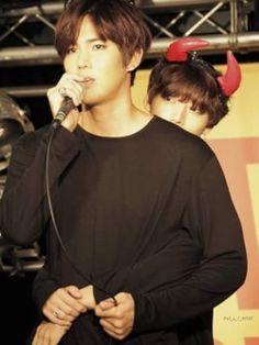Kyungjeong || for more kpop, follow @helloexo