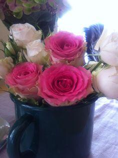 Roses again #uteschlegelflowers