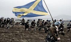 """Embrujada Escocia el Culloden fantasmas 16 de abril de 1746... La batalla de Culloden es el enfrentamiento final entre los jacobitas – la mayoría de ellos Highland escoceses y y el Gobierno británico. Los jacobitas apoyaron el reclamo de """"Príncipe Charlie de Bonnie"""" al trono. El supuesto """"joven pretendiente"""" fue derrotado, dejó Inglaterra y fue a Roma."""