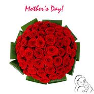 In our exclusive collection of Mother's Day roses one can come across various options to make a choice for. Some of these are 20 Colorful Roses, Pure Pink, Glowing Affection, Healthy Treat, Triple Delight, Classis Elegance, White Horizons, Red Springs, Pure Pink, Garden of Love, Dozen Yellow Roses, Joyful Expressions, Color It Happy and lot many. So hurry and choose the best!