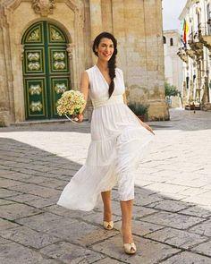 Hochzeitskleid zum Selbernähen