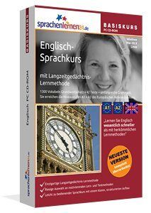 Englisch Basiskurs Englisch Sprachkurs