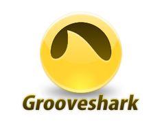 arta mou: Groovesharks για μουσική