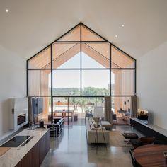 Дом архитектора в Португалии | AD Magazine