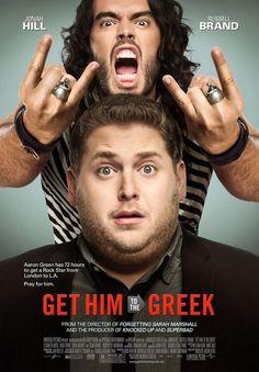 get him into greek