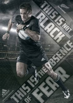 Adidas This Is Not A Jersey poster
