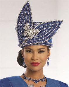c78e6e15a952c Donna Vinci Hat 11488. Church Suits And HatsWomen ...