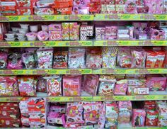 What to buy when you're in Japan!