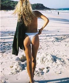 Bikini Swimwear, Sexy Bikini, Bikinis, Thong Bikini, Swimsuit, Bikini Beach Pics, Bikini Pictures, Beach Girls, Beach Babe