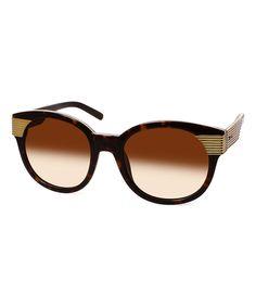 Havana Bex Sunglasses