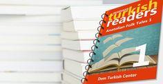 #learn #turkish #language for beginners - Anatolian Folk Tales 1