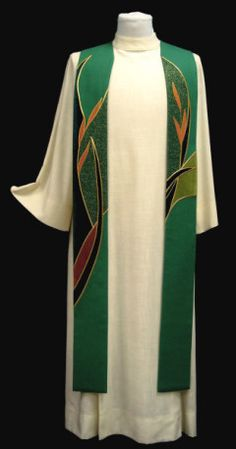 Maison Bouvrier - Recognized the world over for making the finest vestments…