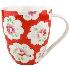 Cath Kidston - Provence Rose Crush Mug