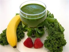 10 Tasty Green Smoothie Recipes